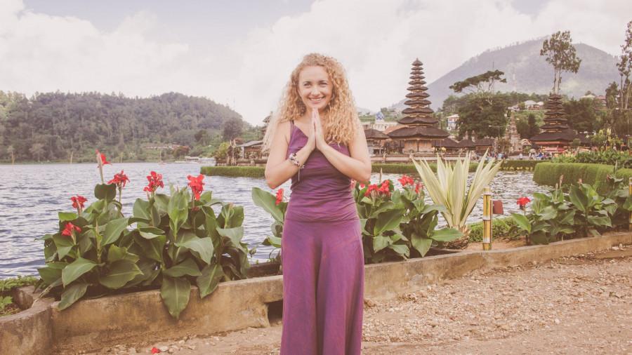 """""""Школа женского совершенства"""" на острове Богов - Бали"""